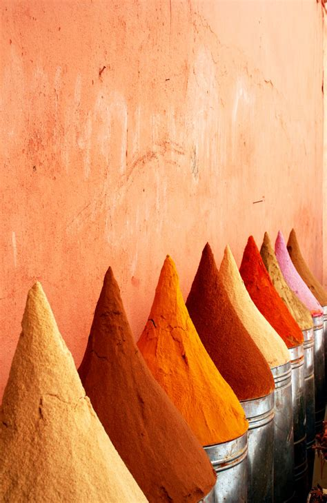 orange spice color souk spices by shoreham boy on deviantart