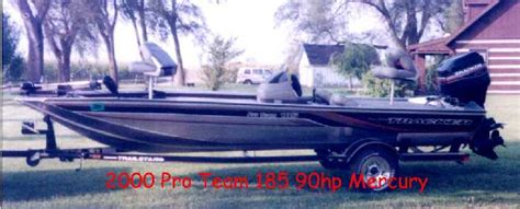 tracker boats quality issues tracker