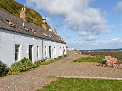 Shoreside Cottage by Shoreside Cottage Burnmouth Self Catering Cottage