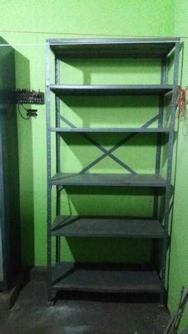 estante usada estante de aco em chapa 6 prateleiras usada ofertas