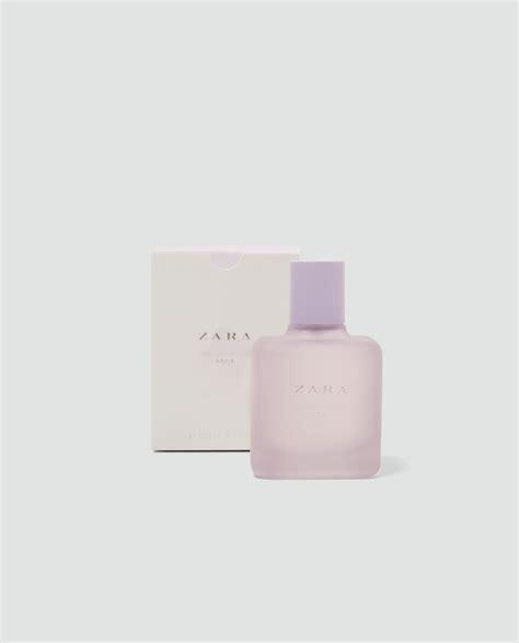 Zara Femme And Twilight Muave twilight mauve aqua zara parfum un nouveau parfum pour