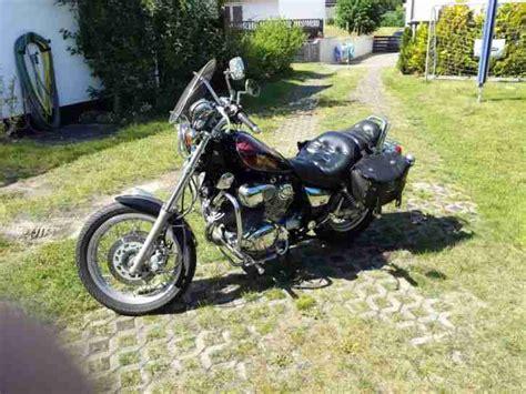 Yamaha Motorrad Günstig Kaufen by Motorrad Chopper Bestes Angebot Yamaha
