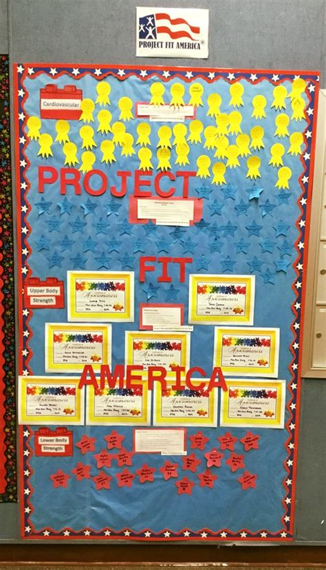 Project Fit America Home Facebook