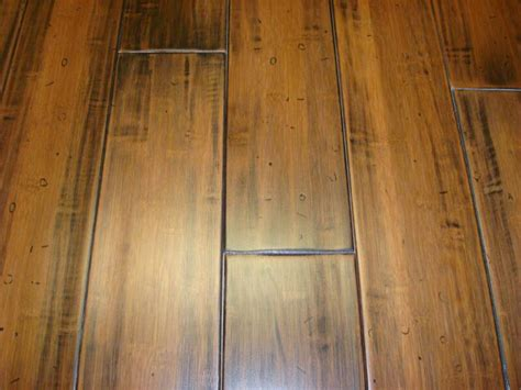 bamboo wood flooring i have a carbonized strand bamboo