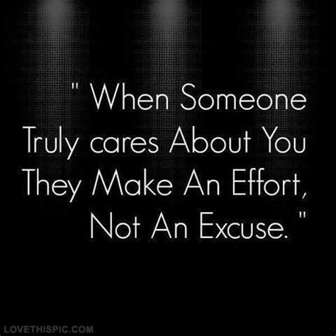 make an effort not an excuse pictures photos and images for facebook tumblr pinterest and