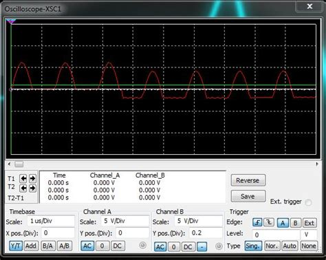 testing diodes with oscilloscopes testing diodes with oscilloscopes 28 images how do you test resistance capacitance diodes