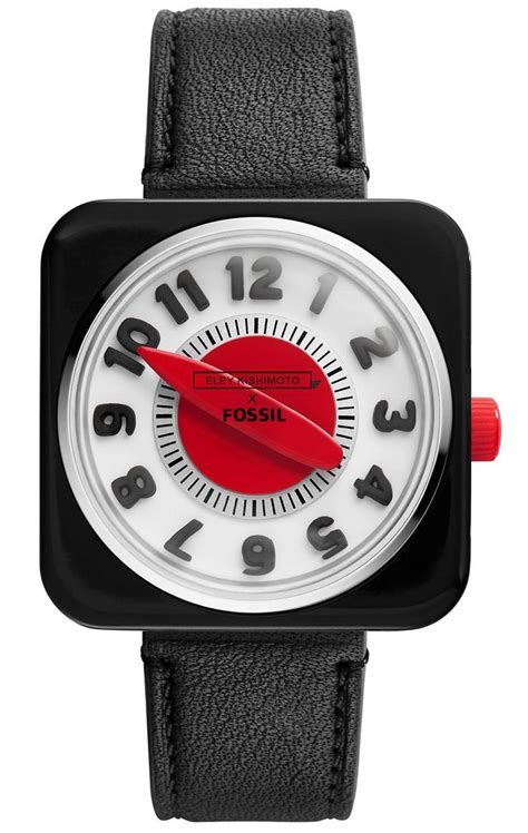 Fossil Kulit Black Limited 17 best images about one watches on black