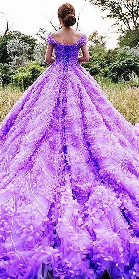 purple dresses for weddings 25 best ideas about purple wedding dresses on