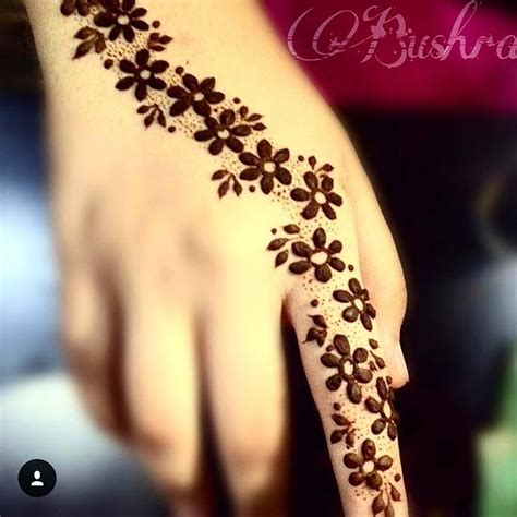 henna design inspiration henna inspiration of the night is from bushra a in love