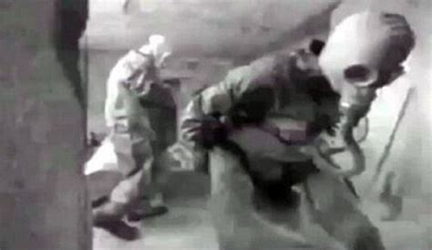 The Kgb Hoax the kgb discovers mummified of ancient god
