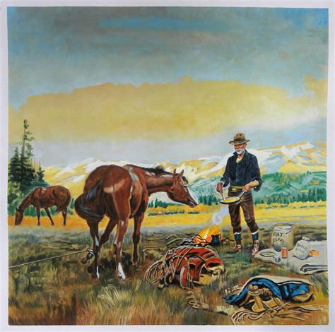 charles marion russell high quality oil painting partners charles marion russell paintings