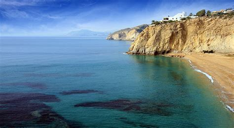 Cheap Holidays in Altea. Book Low Cost Altea holidays