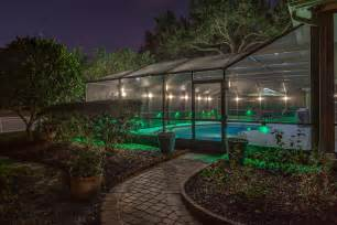 Southwest Outdoor Lighting - stylish along with gorgeous outdoor pool cage lighting for your pool swimming pools
