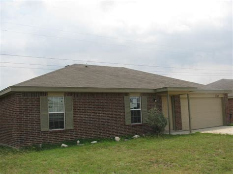 3107 tom lockett drive killeen tx 76549 foreclosed home