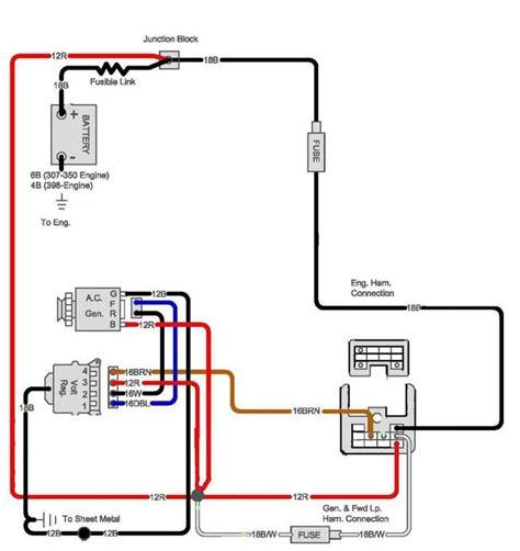 ignition switch wiring diagram 3 69 camaro get free