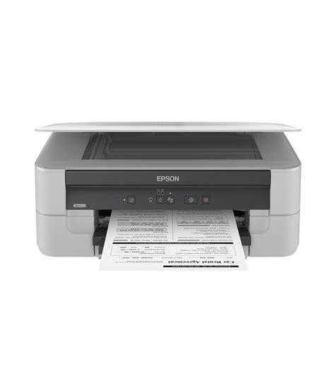 Printer Epson K200 epson k200 monochrome printer buy epson k200 monochrome printer at low price in india