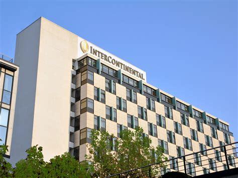 hotel inn berlin intercontinental berlin berlin germany hotel review