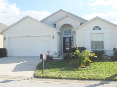 4 bedroom homes for rent in orlando fl disney area vacation homes orlando vacation home rentals