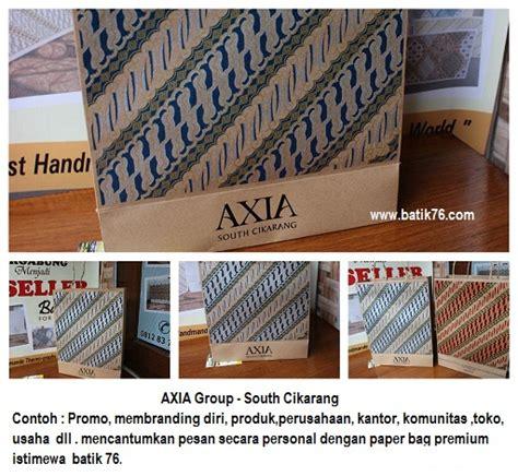 Paper Bag Batik Tas Kertas Batik Tanggung Isi 12pcs jual paperbag tas kertas handmade batik motif megamendung merah kartu ucapan batik kartu