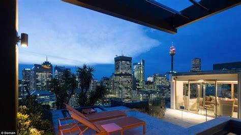 sydney s luxury penthouse apartment digsdigs china s red princess bao bao wan sells 13million sydney