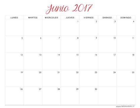 Calendario Para Imprimir 2017 Calendarios 2017 Para Imprimir Dise 241 O Femenino Minimalista