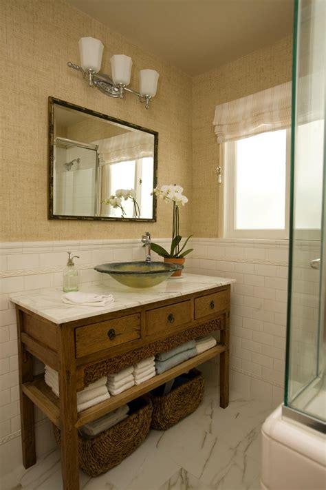 Guest Bathroom Vanities by Photos Hgtv