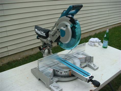 looking to buy a mitre saw cleaning home