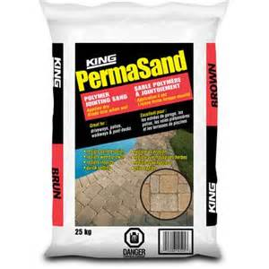 poly sand home depot home depot polymeric sand images