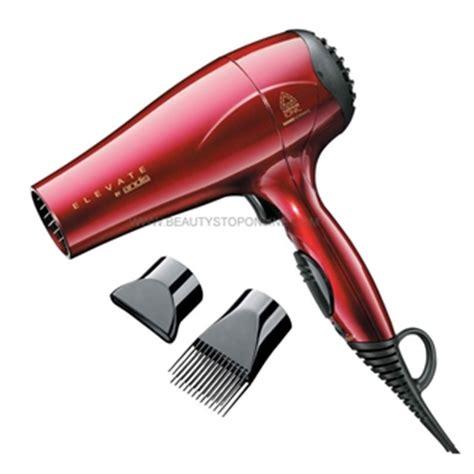 Hair Dryer Zit andis elevate lightweight tourmaline ionic hair dryer 1875 watts 80405 stop