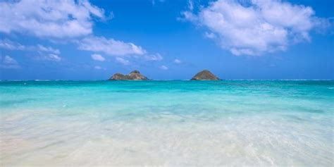 beautiful hawaii beaches most beautiful beaches on oahu