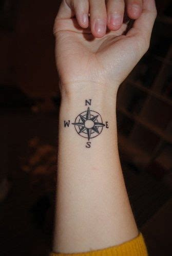 tattoo compass small small wrist tattoos 55 best and cool wrists tattoos for