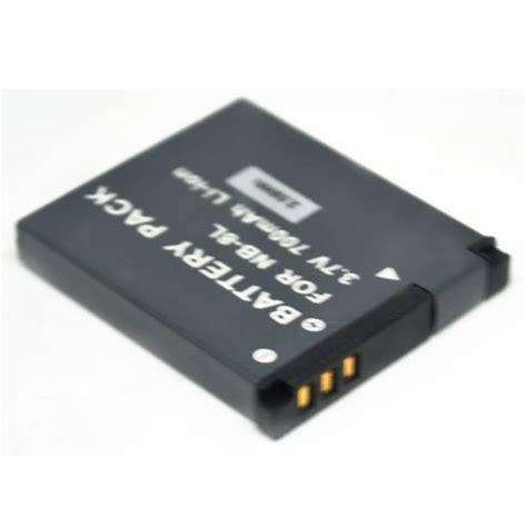 Baterai Kamera Canon baterai kamera canon powershoot a3200 nb 8l black