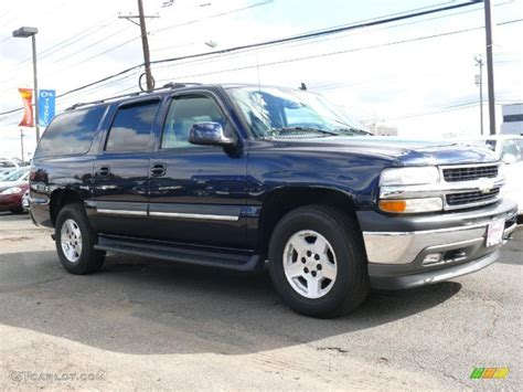 chevy suburban blue image gallery 2006 chevrolet suburban