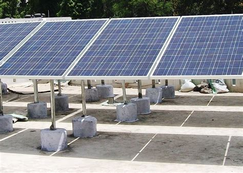 solar panels rooftop anert seeks financial subsidy from centre for rooftop project energynext