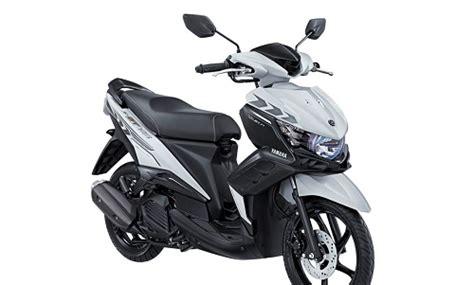 Yamaha Mio Gt125 Fi Th 2014 harga yamaha mio gt 125 dan spesifikasi oktober 2018
