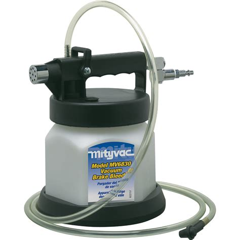 Vaccum Brake mityvac vacuum brake bleeder evacuator brake repair northern tool equipment