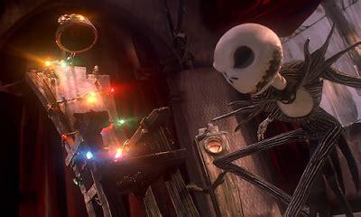 filme natal halloween semana de halloween o pesadelo antes do natal