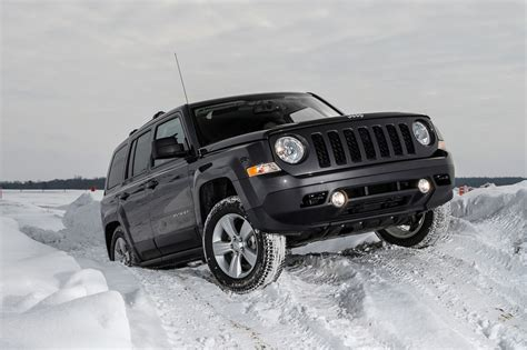 jeep patriot 2017 2017 jeep patriot reviews and rating motor trend