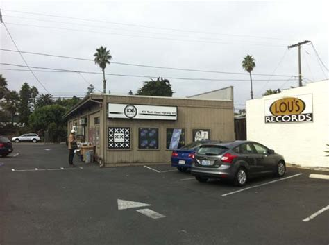 San Diego Ca Records Herberts Oldiesammlung Secondhand Lps Lou 180 S Records Encinitas Bei San Diego