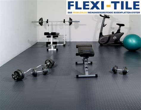 fitnessraum privat modernisierung zuhause teil 2 boden im fitnessraum 187 pvc