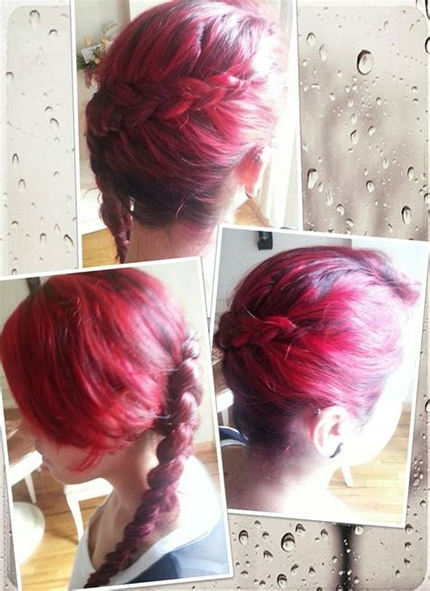 mixing splat lavender and luscious raspberries the 25 best splat hair dye red ideas on pinterest splat
