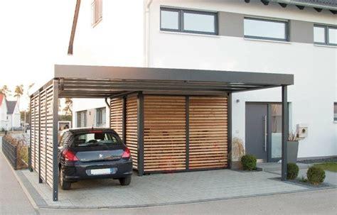 Carport Selber by Carport Selber Bauen Mehr Als 70 Ideen Und