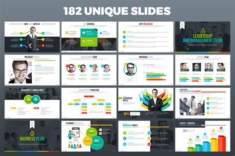 Powerpoint Template Ui Design Images Powerpoint Template And Layout Powerpoint Ui Templates