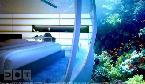 underwater bedroom in maldives maldives to open the world s first underwater hotel