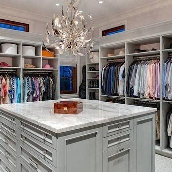 walk in closet island dresser closet dresser island design ideas