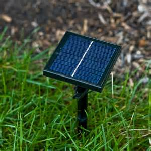 solar panel string lights lights lit decor string lights lights