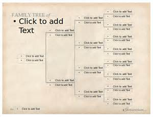 free family tree template 7 powerpoint family tree templates free premium