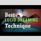 BEST Lucid Drea...