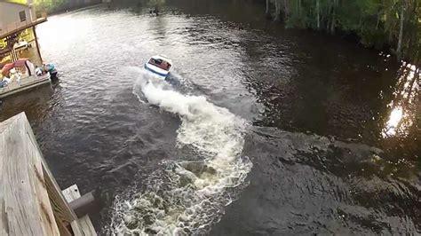 mini jet boat videos homemade mini jet boat youtube