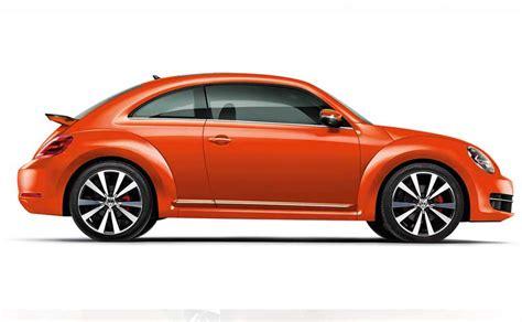 volkswagen pictures volkswagen india teases the new beetle bookings open